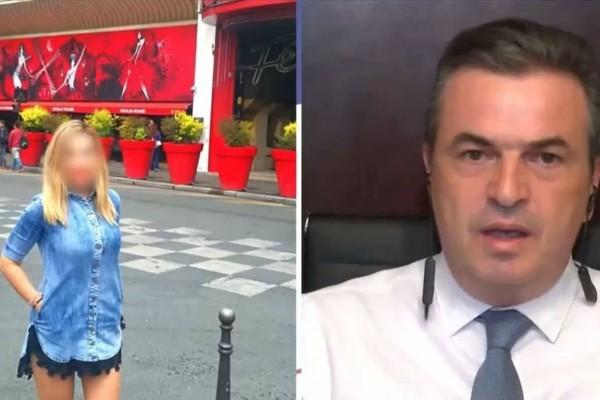 Επίθεση με βιτριόλι: «Δεν ήταν αυτονόητο ότι θα ζήσει» - Σοκάρει με όσα λέει ο δικηγόρος της 34χρονης (Video)