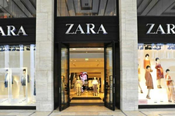 ZARA: Το ποδηλατικό κολάν που κάνει θραύση κοστίζει μόλις 12,95€