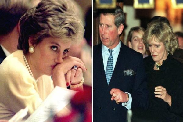 Αποκάλυψη για Νταϊάνα: Γι' αυτό την παντρεύτηκε ο Κάρολος, αντί για την Καμίλα
