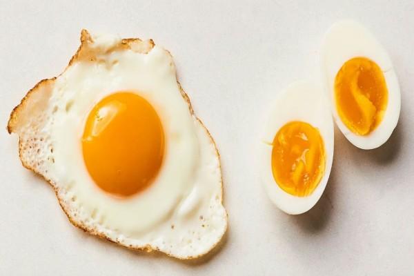 Αυτός είναι ο πιο επικίνδυνος τρόπος για να μαγειρέψετε τα αυγά σας