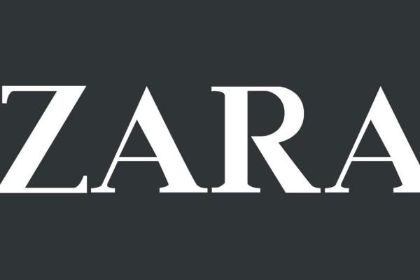 Zara: Το paperbag παντελόνι που θα