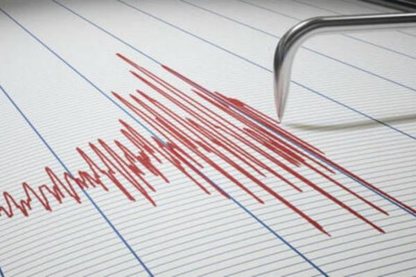 Σεισμός στην Καλαμάτα