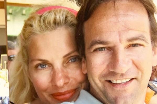 Ματέο Παντζόπουλος: Εξαγριωμένος ο σύζυγος της Ελένης Μενεγάκη - Τι συνέβη;