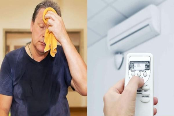 Το απίστευτο κόλπο να αντιμετωπίσεις τον καύσωνα χωρίς κλιματιστικό