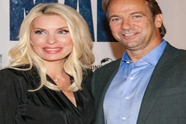 Ματέο Παντζόπουλος: Αυτή είναι η καταγωγή του συζύγου της Ελένης Μενεγάκη - Δεν γεννήθηκε στην Ελλάδα