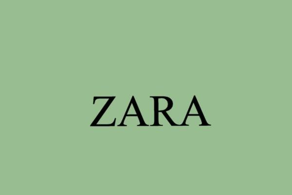 Zara: Αγοράστε ψηλόμεσο παντελόνι σε σούπερ τιμή - Έχει το απόλυτο χρώμα της σεζόν