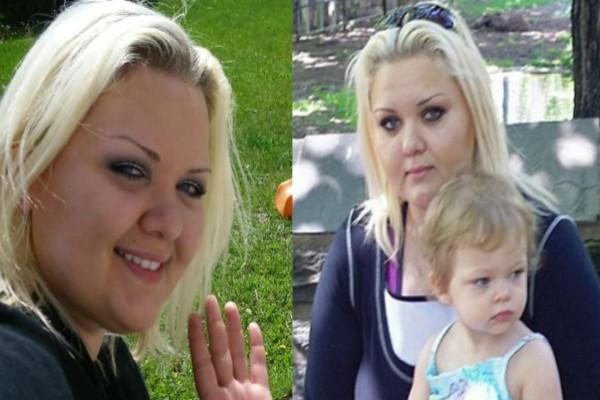 Ο άντρας της την κορόιδευε επειδή είχε πάρει βάρος - Εκείνη έχασε 60 κιλά και πήρε την εκδίκηση της με τον απίστευτο τρόπο