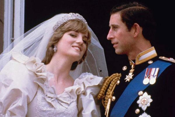 Σάλος με την πριγκίπισσα Νταϊάνα - Ξεφτίλισε τον Κάρολο στο μήνα του μέλιτος