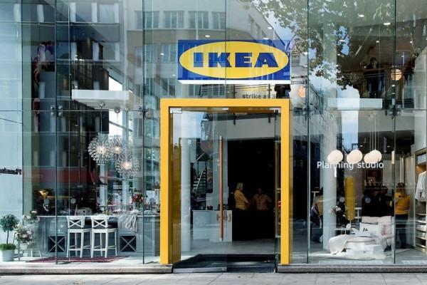 IKEA: Τρομερές εκπτώσεις σε αυτά τα καταστήματα -
