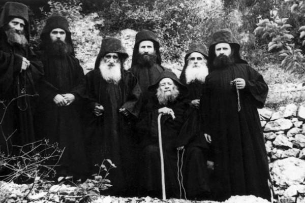 Αυτά είναι τα μυστικά υγείας των μοναχών - Τι αποκάλυψε γιατρός του Αγίου Όρους;