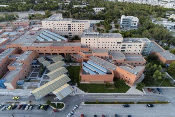 «Αττικόν» νοσοκομείο: Το χρονικό της επίθεσης με μαχαίρι σε νοσηλεύτρια και της αυτοκτονίας