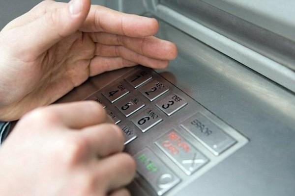 Υπάρχει λόγος που τα PIN στα ATM έχουν 4ψήφιο κωδικό - Δεν πάει το μυαλό σας