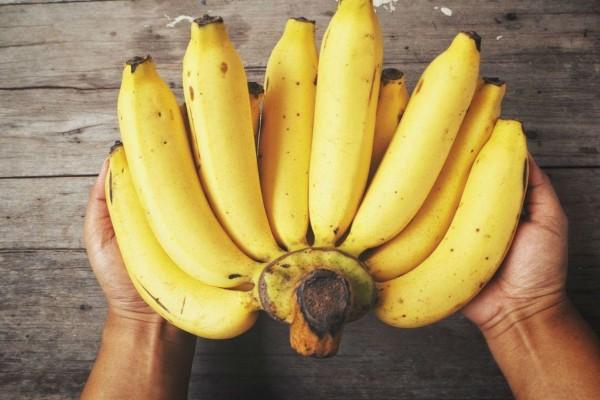 Τα επικίνδυνα σημάδια στη φλούδα της μπανάνας που μπορεί να προκαλέσουν έως και...