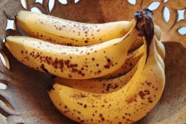 Τρώτε ώριμες μπανάνες με μαύρα στίγματα; Δεν φαντάζεστε τι θα συμβεί στο σώμα σας