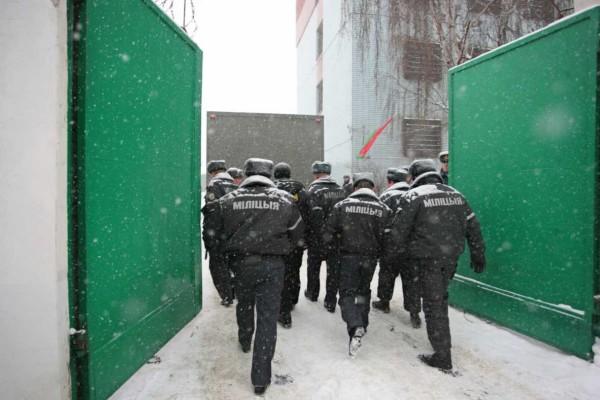 Λευκορωσία: Νεκρός διαδηλωτής από σφαίρα στο κεφάλι - Αυτή ήταν η απόφαση της ΕΕ