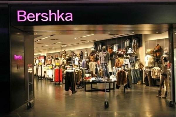 Βρήκαμε στα Bershka το πιο εντυπωσιακό κι εξωτικό μπλουζάκι