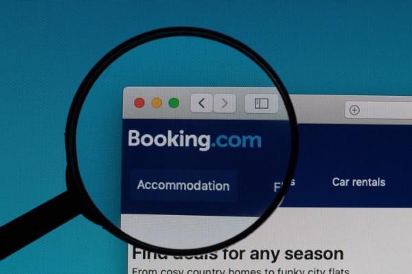 Έκτακτη ανακοίνωση από την Booking