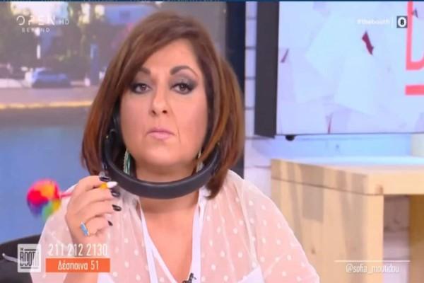 51χρονη Δέσποινα: