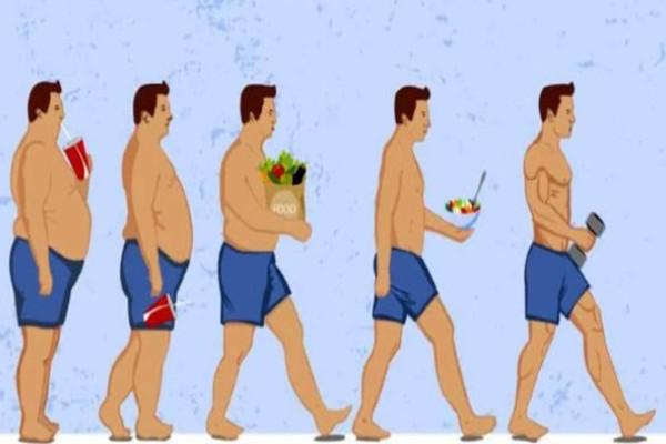 10+1 τροφές που δεν παχαίνουν και μπορείτε να φάτε όσο θέλετε
