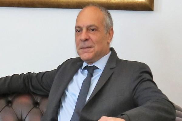 Παραιτήθηκε ο σύμβουλος ασφαλείας του Πρωθυπουργού, Αλέξανδρος Διακόπουλος