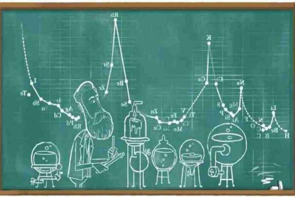Google: Αφιερωμένο στον Τζούλιους Λόθαρ Μάγιερ το σημερινό doodle