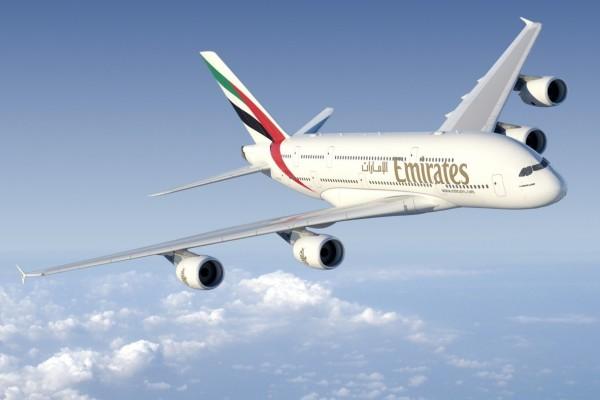 «Έσκασαν» τα ευχάριστα για την Emirates