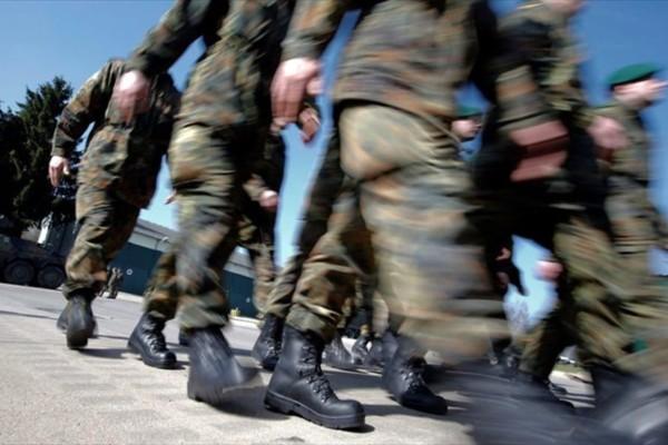Συναγερμός στις Ένοπλες Δυνάμεις: 20χρονος στρατιώτης θετικός στον κορωνοϊό