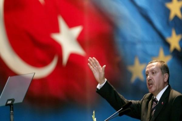 Συναγερμός στο Αιγαίο: Τηλεσίγραφο ΕΕ σε Ερντογάν για την τουρκική προκλητικότητα