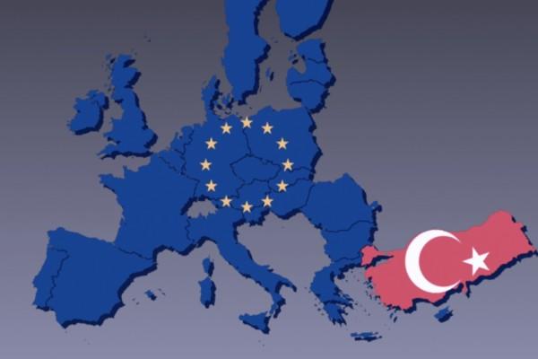 Συναγερμός στο Αιγαίο: Νέο μήνυμα από την ΕΕ στην Τουρκία