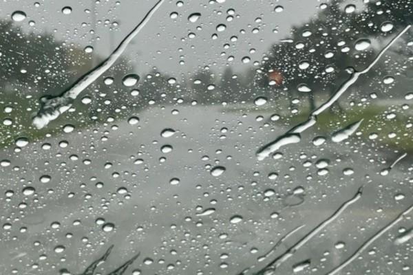 Έκτακτο δελτίο επιδείνωσης: Έρχονται ισχυρές καταιγίδες και χαλαζοπτώσεις