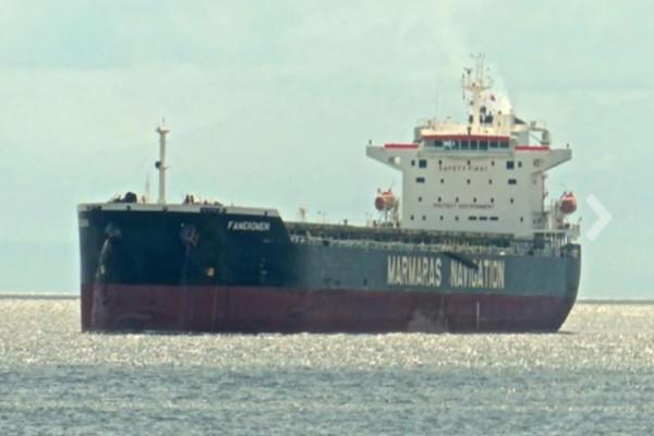 Τραγωδία στην Αραβική Θάλασσα: Ένας νεκρός από την φωτιά στο ελληνικό πλοίο