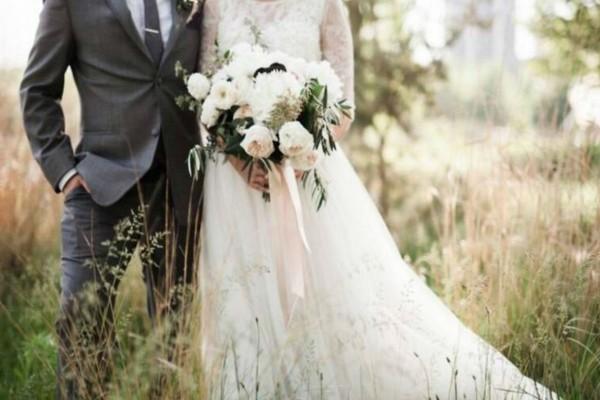 Γάμος - υγειονομική