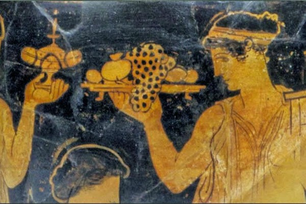 5 γλυκά που έτρωγαν οι Αρχαίοι Έλληνες και σίγουρα δεν είχαμε ιδέα