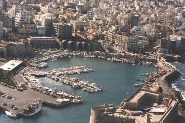 Κορωνοϊός: Περιοριστικά μέτρα στο Ηράκλειο Κρήτης