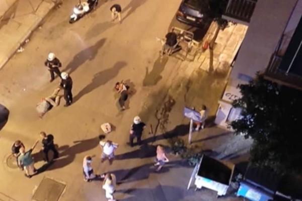 Αποκαλύψεις φρίκης στην Καλλιθέα: Η σοκαριστική περιγραφή του 67χρονου με το τσεκούρι - «Την χτύπησα με την κοφτερή μεριά...» (Video)