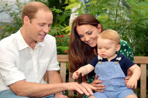 Κέιτ Μίντλετον-Πρίγκιπας Ουίλιαμ: Αυτό είναι το παραδοσιακό χόμπι όπου πρέπει να μυηθεί ο μεγάλος γιος τους