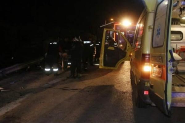 Κατερίνη: 29χρονος απανθρακώθηκε από φωτιά σε ΙΧ