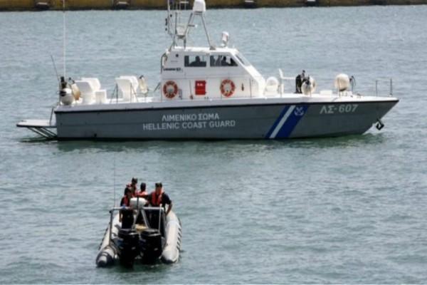 Θρίλερ στην Κεφαλλονιά: Αγνοείται βάρκα με τουρίστες από το απόγευμα της Παρασκευής