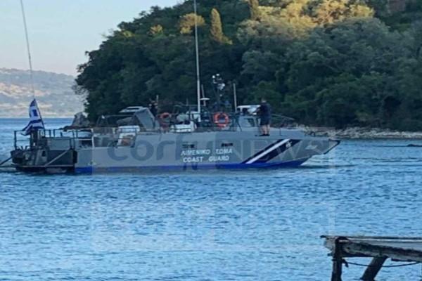 Τραγωδία στην Κέρκυρα: Γύναικα πέθανε μες στη θάλασσα από χτύπημα ταχυπλόου