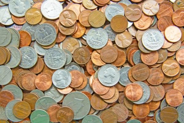 Ψάξτε τα συρτάρια σας - Αν έχετε ένα από αυτά τα νομίσματα τότε είστε πλούσιοι
