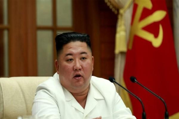 Ο ηγέτης Κιμ έχει τη λύση για τον κορωνοϊό: «Σκοτώστε όποιον έρχεται...»