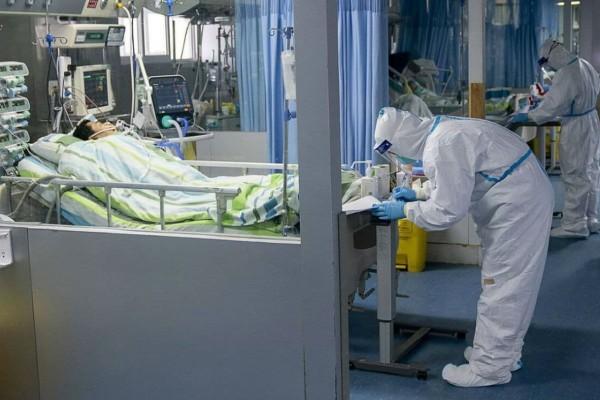 Νέος φονικός ιός στην Κίνα - 7 νεκροί!