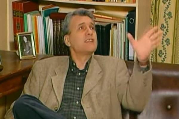 Κωνσταντίνου και Ελένης: Θυμάστε τον εκδότη «Φουντουκιώτη» του «Κατακουζηνού»; Δεν φαντάζεστε τι δουλειά έκανε πριν από τη σειρά