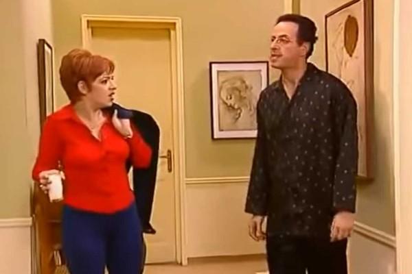Κωνσταντίνου και Ελένης: Θυμάστε τη μασέζ «Πόπη» που αναστάτωσε τον «Κατακουζηνό»; Δεν φαντάζεστε τι πρόταση της είχαν κάνει πριν από τη σειρά