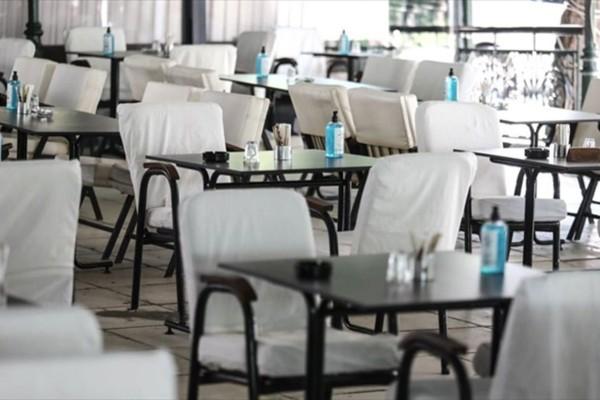 Πανικός και στο Βόλο: Άλλα τέσσερα κρούσματα κορωνοϊού σε εστιατόριο και κλαμπ