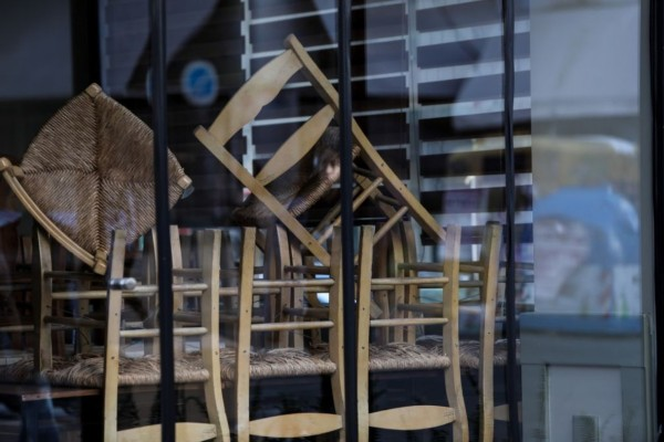Κορωνοϊός: Έτοιμη για νέα μέτρα στήριξης στις επιχειρήσεις η κυβέρνηση