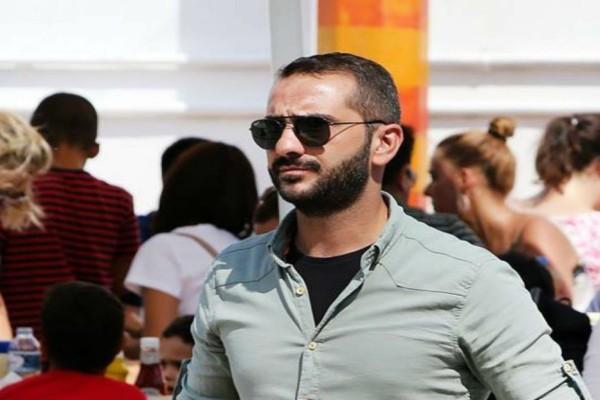 Λεωνίδας Κουτσόπουλος: Αυτό είναι το ύψος του διάσημου σεφ