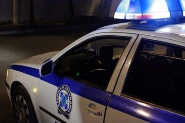 Σοκ στην Κοζάνη: Πέταξε την πρώην του από το αυτοκίνητο και την έσερνε ενώ στο όχημα βρισκόταν και η νυν