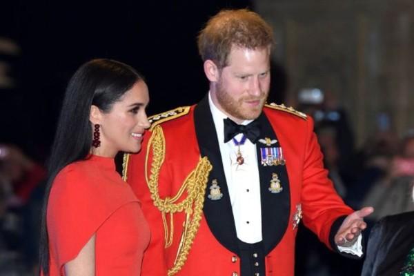 Χαμός στο Buckingham: Έγινε η μεγάλη αποκάλυψη για Μέγκαν Μαρκλ και Πρίγκιπα Χάρι