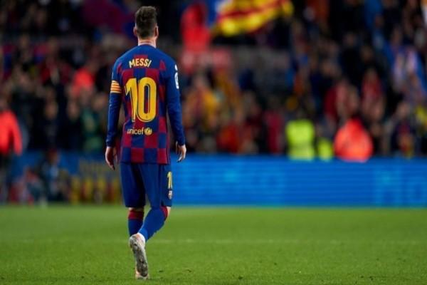 «Σεισμός» στο παγκόσμιο ποδόσφαιρο: Ο Μέσι φεύγει από την Μπαρτσελόνα